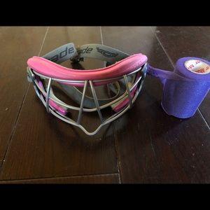 Other - Women's lacrosse mask